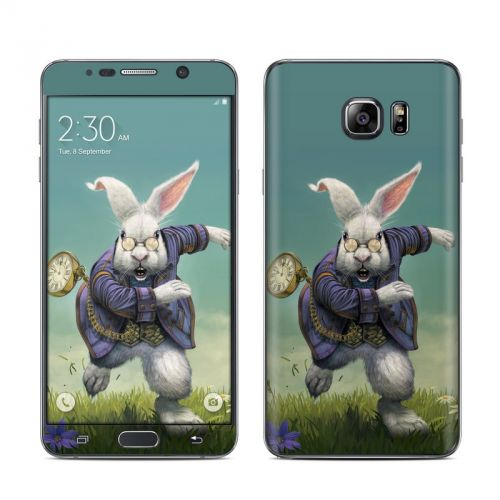 White Rabbit Galaxy Note 5 Skin