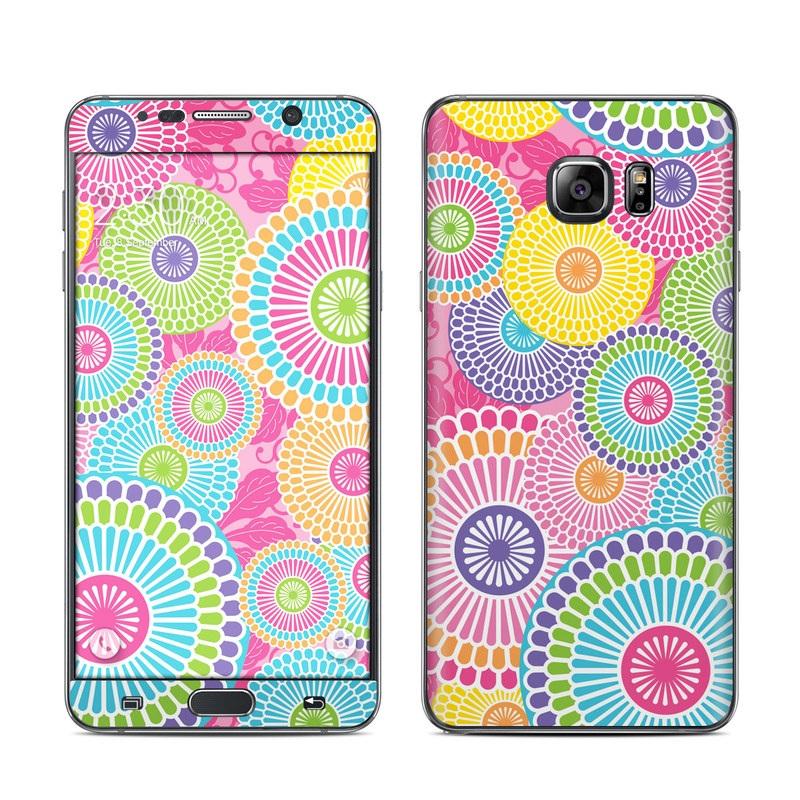 Kyoto Springtime Galaxy Note 5 Skin