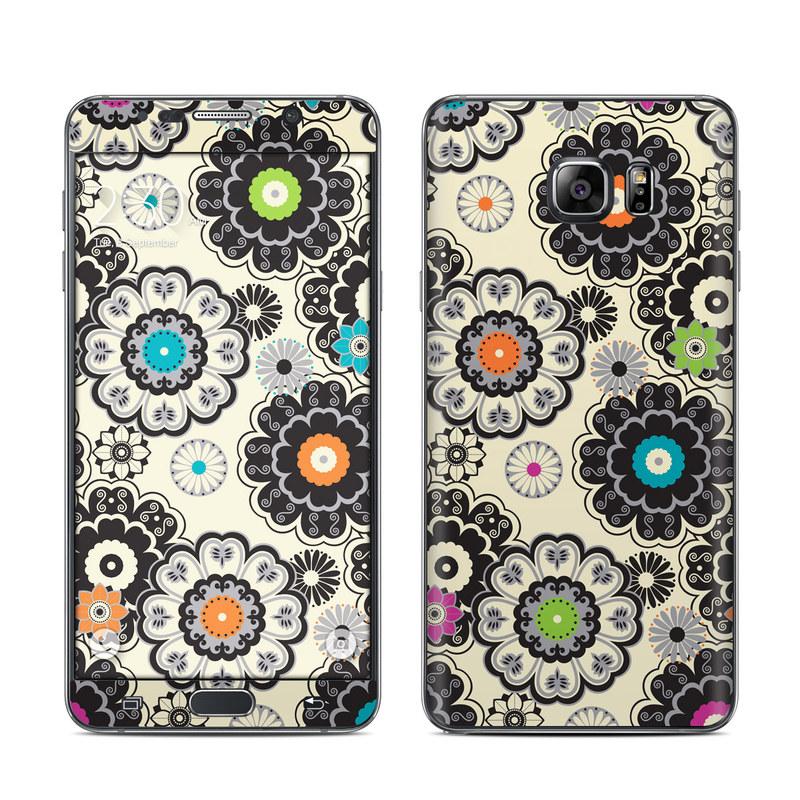 Nadira Galaxy Note 5 Skin