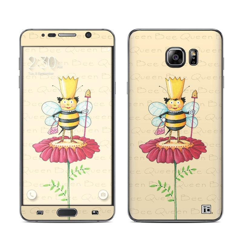 Queen Bee Galaxy Note 5 Skin