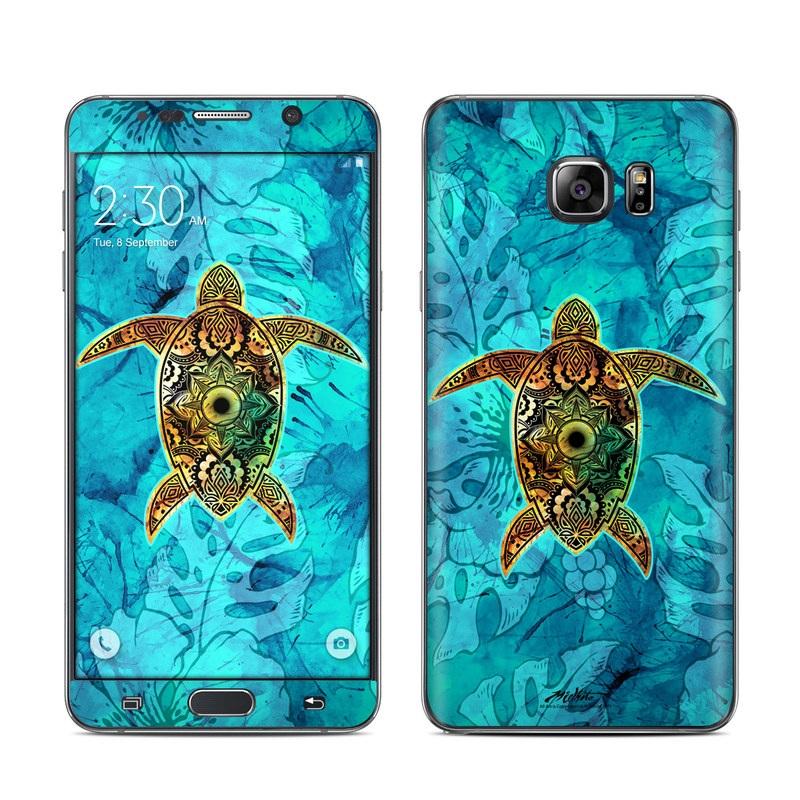Sacred Honu Galaxy Note 5 Skin