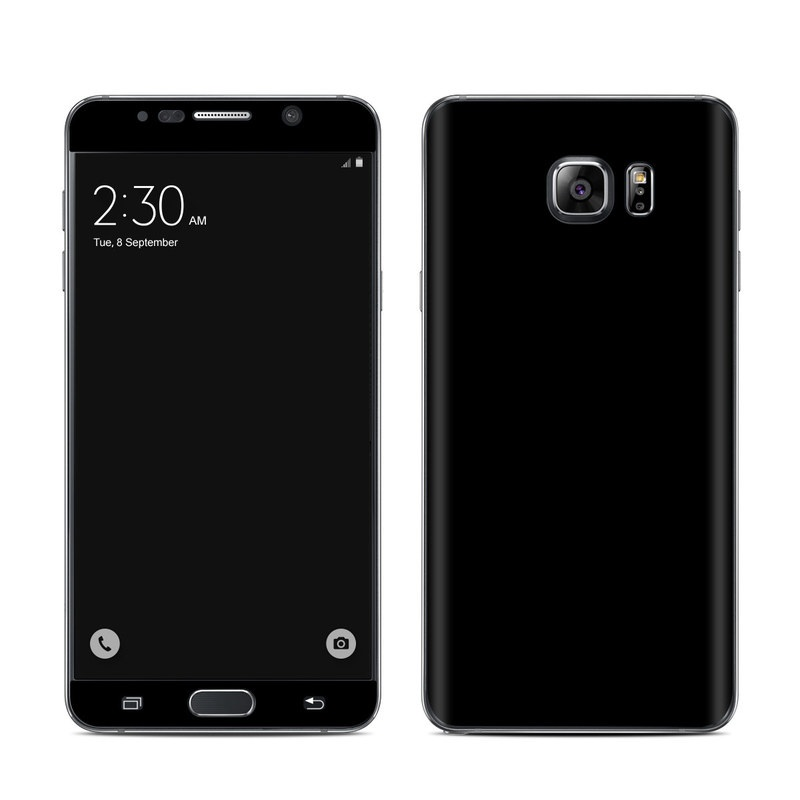 Samsung Galaxy Note 5 Skin design of Black, Darkness, White, Sky, Light, Red, Text, Brown, Font, Atmosphere with black colors