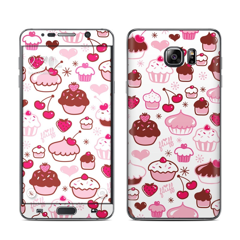 Sweet Shoppe Galaxy Note 5 Skin