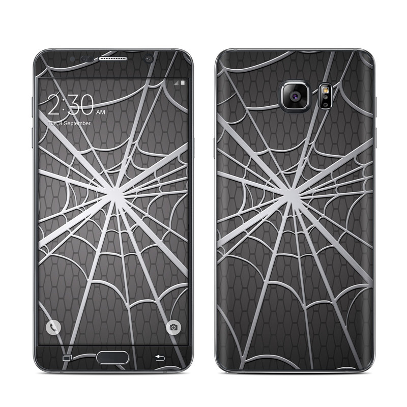 Webbing Galaxy Note 5 Skin