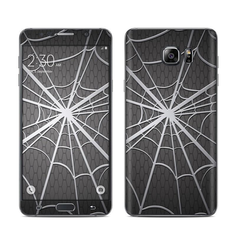 Webbing Galaxy Note 5 Skin