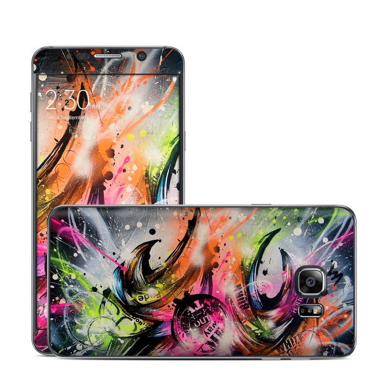You Galaxy Note 5 Skin
