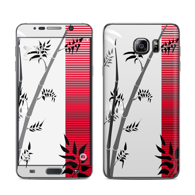 Zen Galaxy Note 5 Skin