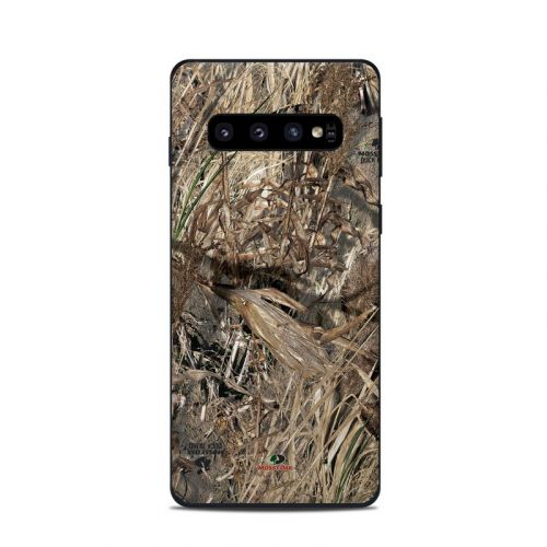 Duck Blind Samsung Galaxy S10 Skin