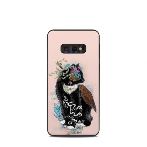 Black Magic Samsung Galaxy S10e Skin