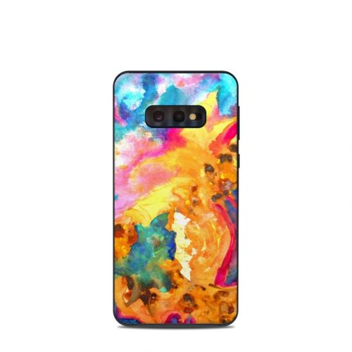 Dawn Dance Samsung Galaxy S10e Skin