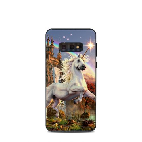 Evening Star Samsung Galaxy S10e Skin