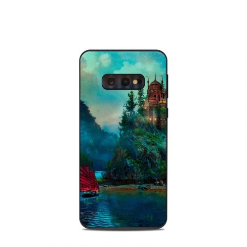 Journey's End Samsung Galaxy S10e Skin