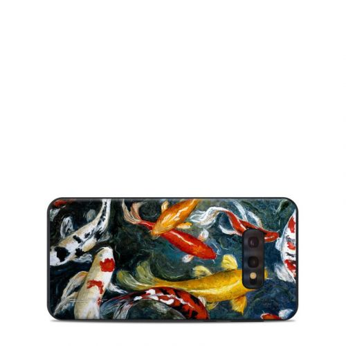 Koi's Happiness Samsung Galaxy S10e Skin