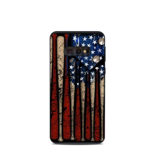 Old Glory Samsung Galaxy S10e Skin