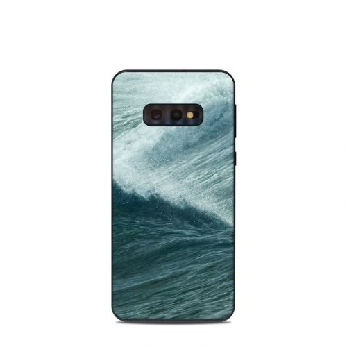Riding the Wind Samsung Galaxy S10e Skin