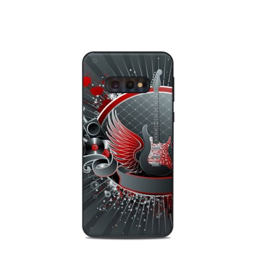 Rock Out Samsung Galaxy S10e Skin