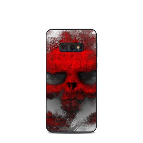 War Light Samsung Galaxy S10e Skin