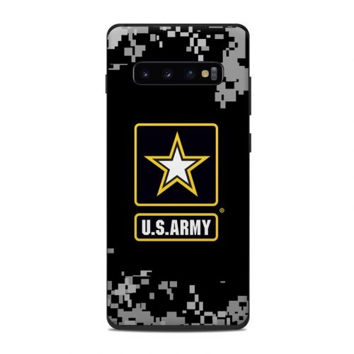 Army Pride Samsung Galaxy S10 Plus Skin