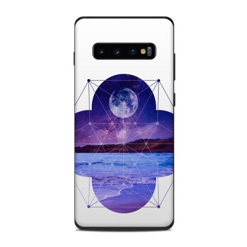 Breakers Samsung Galaxy S10 Plus Skin