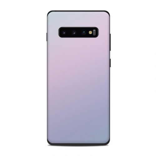 Cotton Candy Samsung Galaxy S10 Plus Skin
