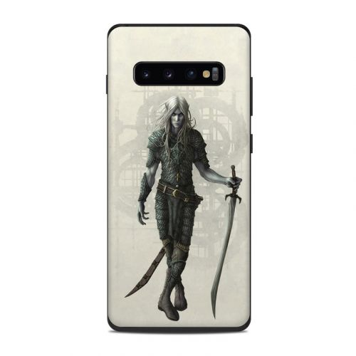 Dark Elf Samsung Galaxy S10 Plus Skin