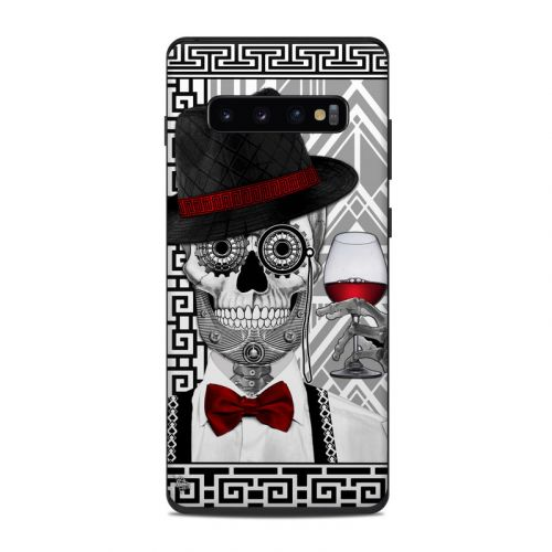 Mr JD Vanderbone Samsung Galaxy S10 Plus Skin