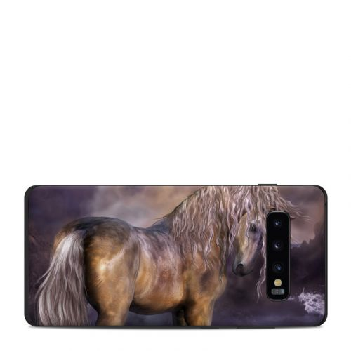 Lavender Dawn Samsung Galaxy S10 Plus Skin