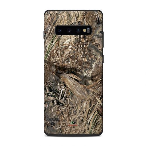 Duck Blind Samsung Galaxy S10 Plus Skin