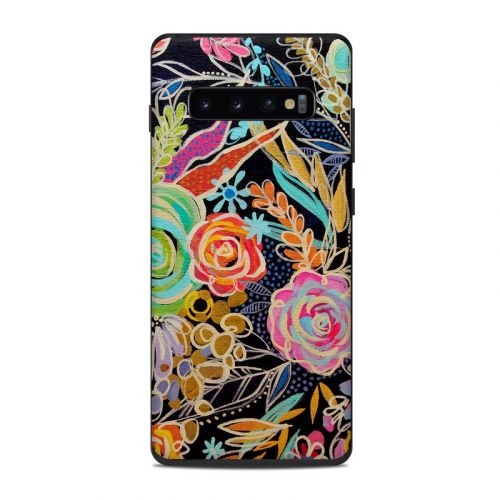 My Happy Place Samsung Galaxy S10 Plus Skin