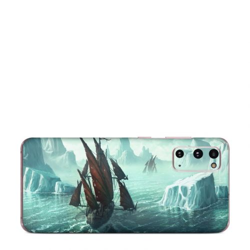 Into the Unknown Samsung Galaxy S20 5G Skin