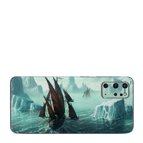 Into the Unknown Samsung Galaxy S20 Plus 5G Skin