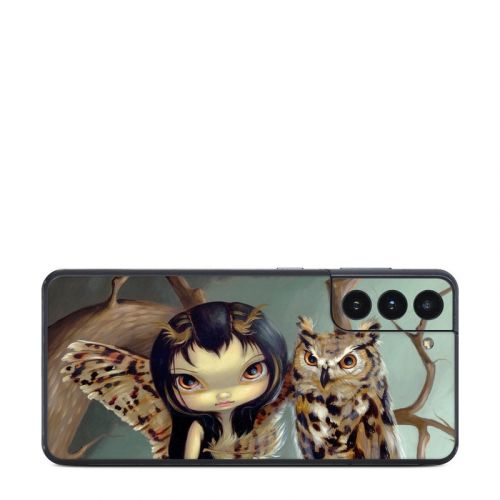 Owlyn Samsung Galaxy S21 Skin