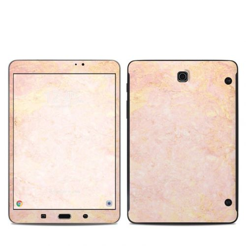 Rose Gold Marble Samsung Galaxy Tab S2 8.0 Skin