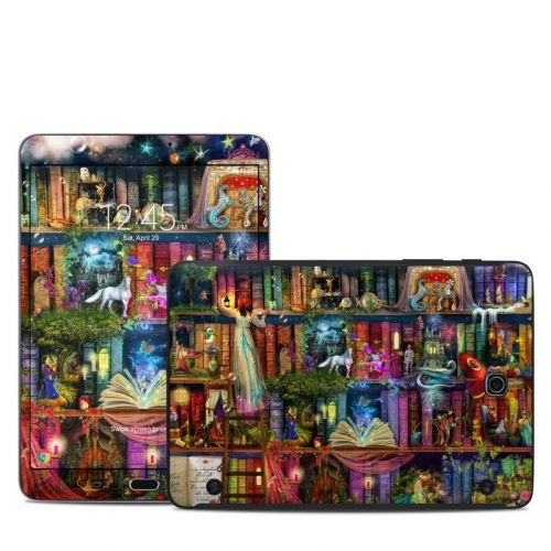 Treasure Hunt Samsung Galaxy Tab S2 8.0 Skin