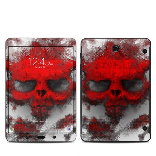 War Light Samsung Galaxy Tab S2 8.0 Skin