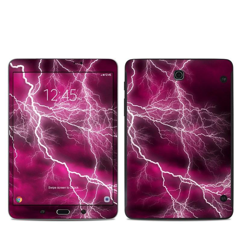 Apocalypse Pink Samsung Galaxy Tab S2 8.0 Skin