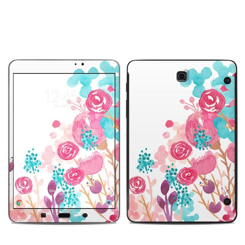 Blush Blossoms Samsung Galaxy Tab S2 8.0 Skin