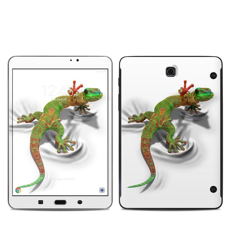 Gecko Samsung Galaxy Tab S2 8.0 Skin