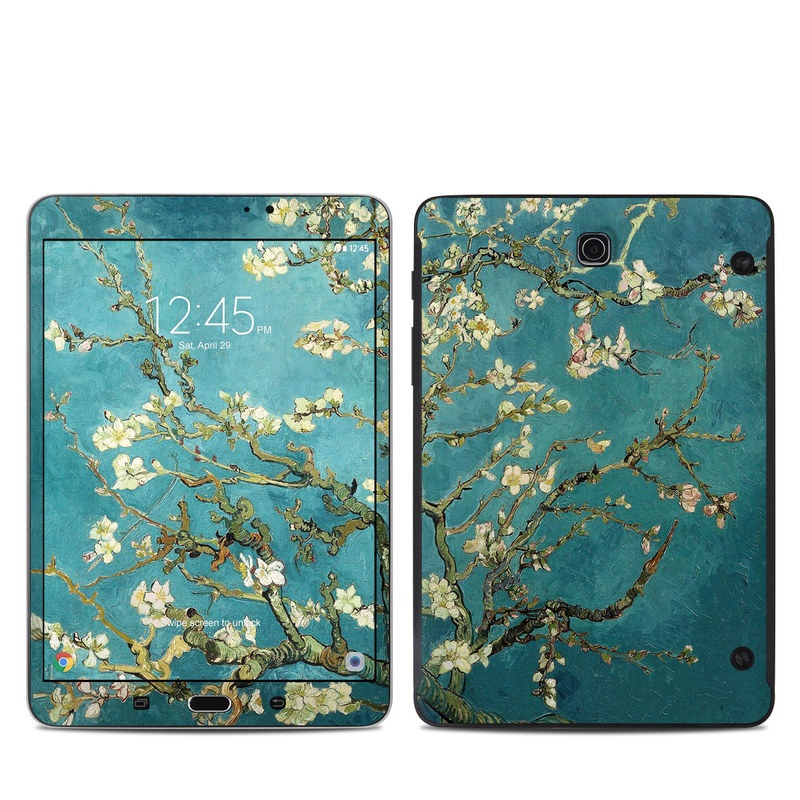 Blossoming Almond Tree Samsung Galaxy Tab S2 8.0 Skin