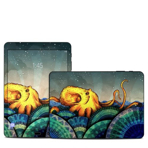 From the Deep Samsung Galaxy Tab S3 9.7 Skin