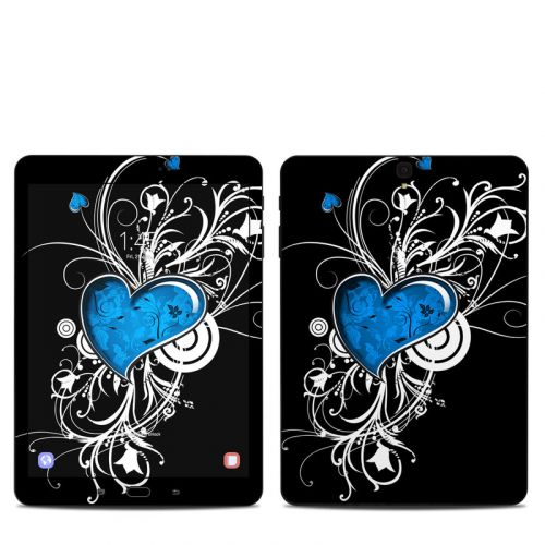 Your Heart Samsung Galaxy Tab S3 9.7 Skin