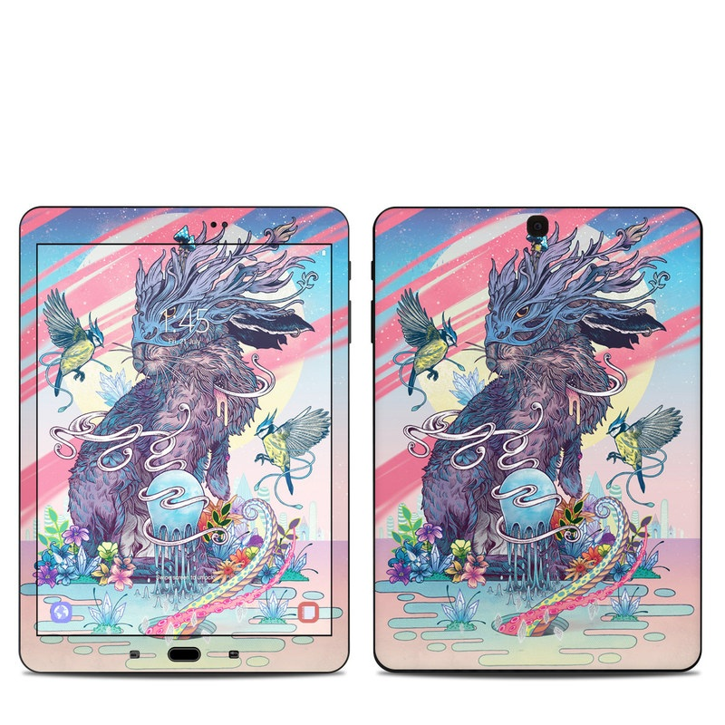 Communion Samsung Galaxy Tab S3 9.7 Skin