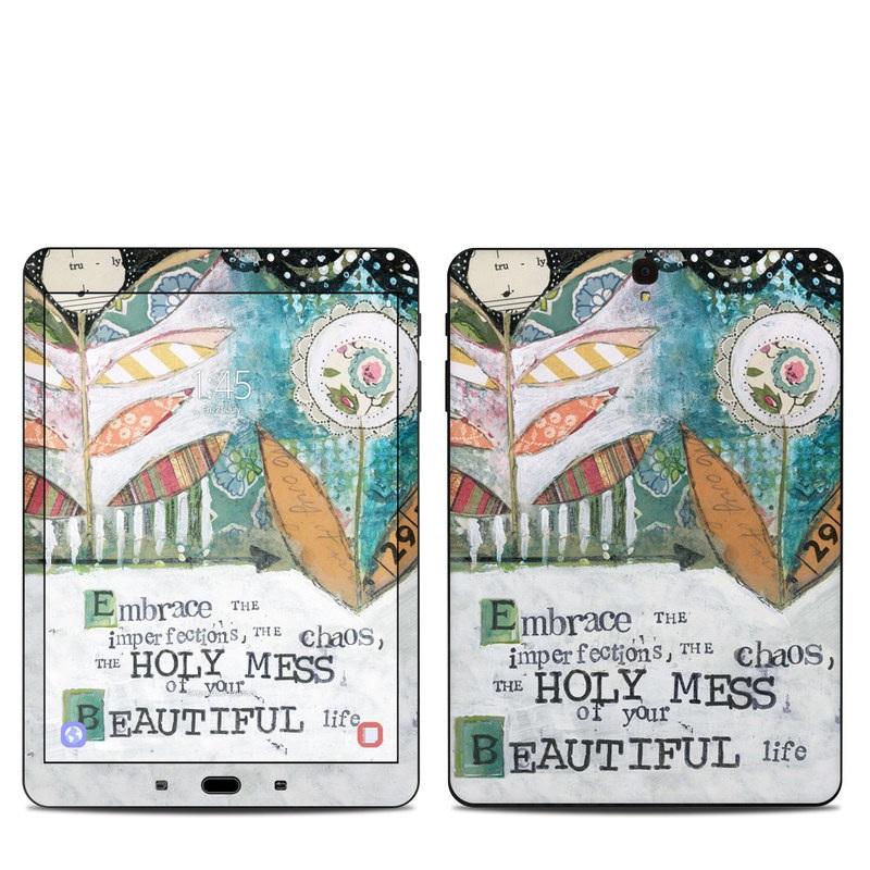 Holy Mess Samsung Galaxy Tab S3 9.7 Skin
