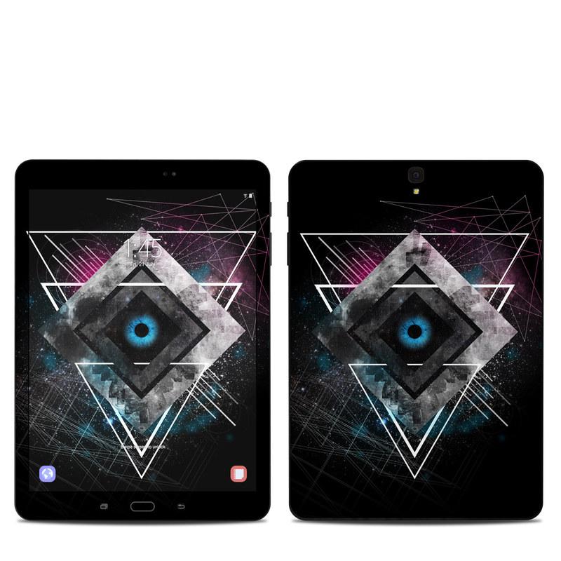 Luna Samsung Galaxy Tab S3 9.7 Skin