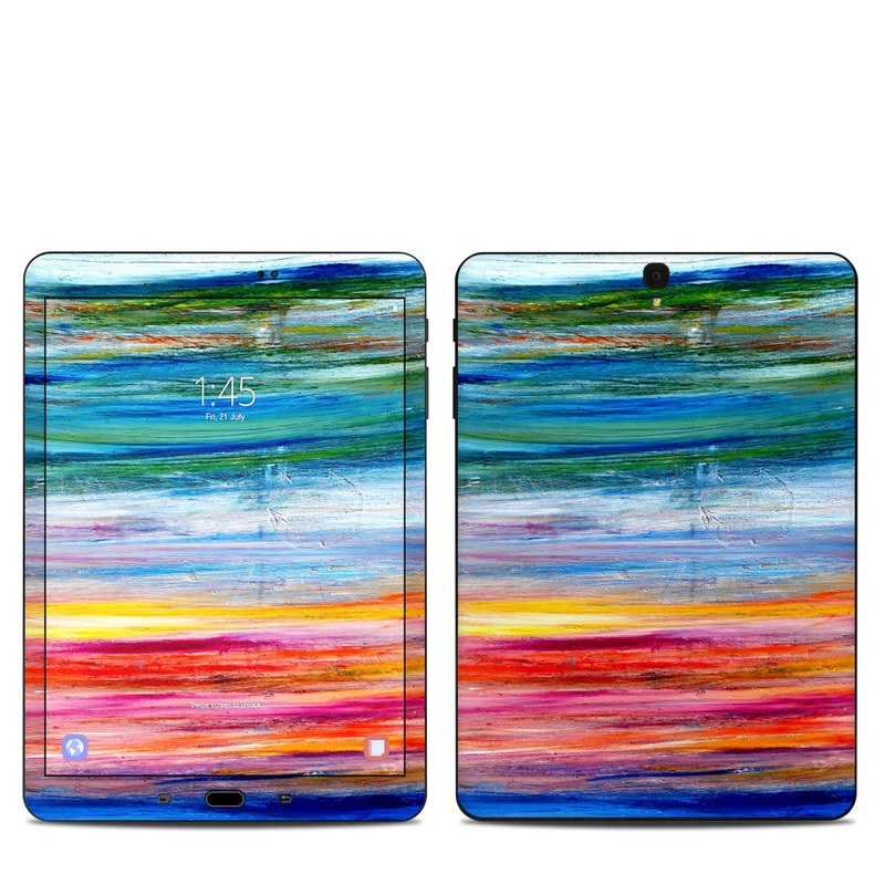 Waterfall Samsung Galaxy Tab S3 9.7 Skin