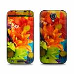 Colours Samsung Galaxy S4 Skin