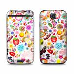 Eye Candy Samsung Galaxy S4 Skin