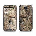 Duck Blind Samsung Galaxy S4 Skin