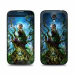 Nightshade Fairy Samsung Galaxy S4 Skin