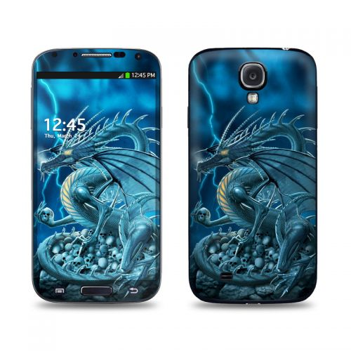 Abolisher Galaxy S4 Skin